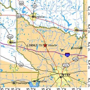 lindale tx population data races housing