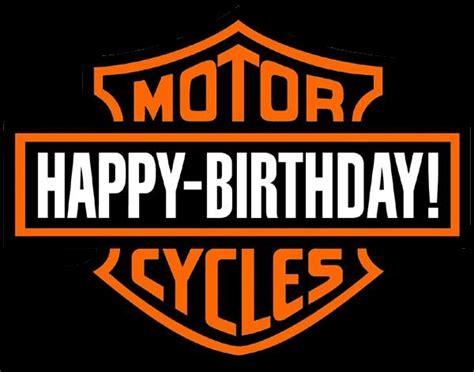 Harley Davidson Birthday Cards Free Harley Davidson Motorcycle Happy Birthday Harley Davidson