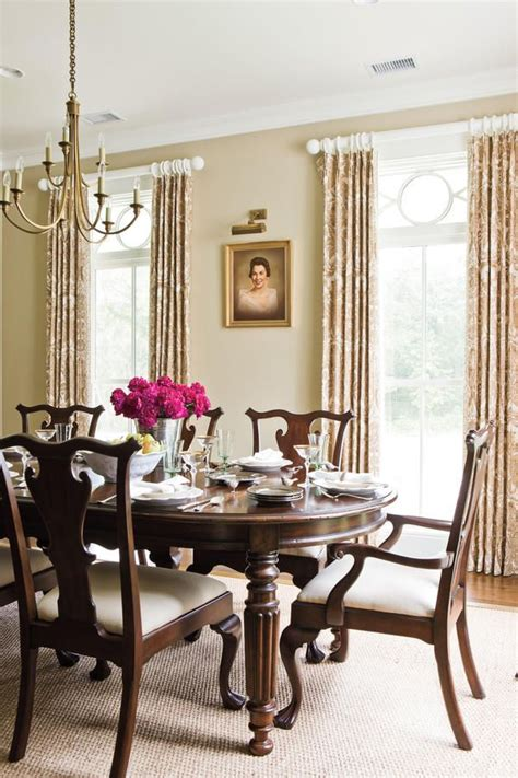 Southern Dining Rooms 79 stylish dining room ideas room ideas
