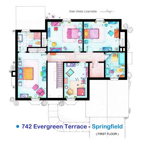 full house tv show floor plan best unique how to draw house plans free full hd l0 5150