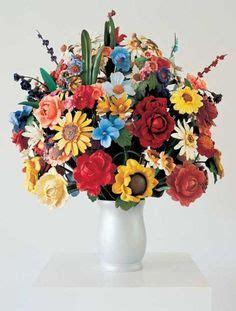 Jeff Koons Large Vase Of Flowers 1000 id 233 es sur le th 232 me jeff koons sur takashi