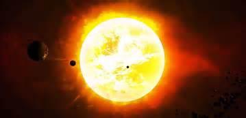 le soleil mercure passe devant le soleil 171 un ph 233 nom 232 ne