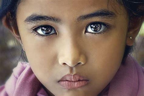 ojo imagenes fuertes videos 20 fotos impactantes de personas con miradas hermosas