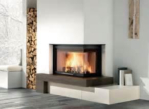 modern corner fireplace modern fireplace decor scottsdale on the