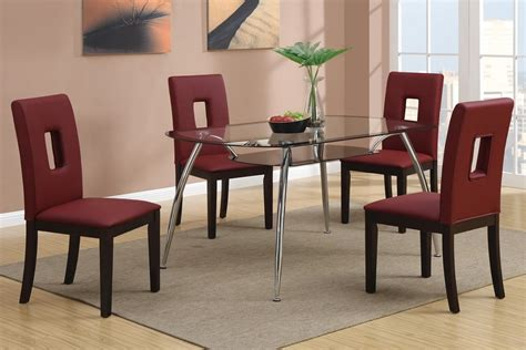 red leather dining room chairs red leather chairs dining chairs seating