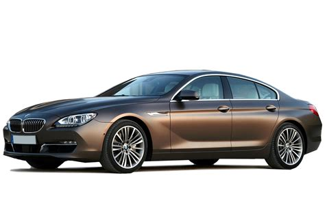 bmw 6 series gran coupe saloon prices specifications