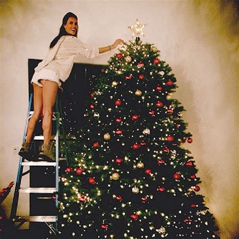 top 10 pictures of christmas trees for christmas day top 10 most adorable celebrity christmas trees top inspired