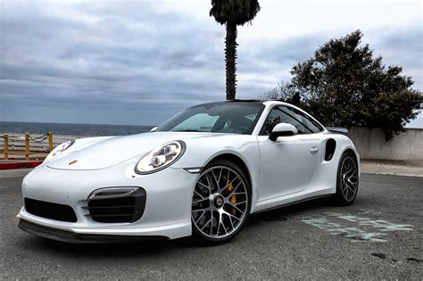 Porsche 911 Certified Pre Owned by 2014 Porsche 911 Turbo S Cpo Great Spec Certified Pre