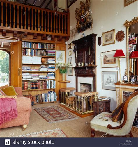 The Antelope In The Living Room Discussion Questions Traditional Country Study Living Room With Mezzanine And