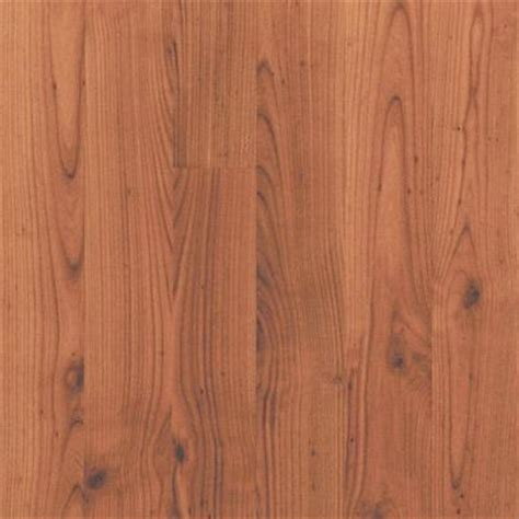 pergo presto cinnabar cherry 8 mm thickness x 7 5 8 in