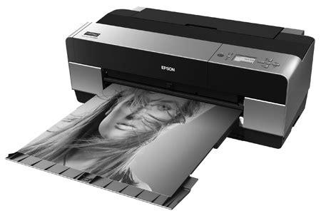 Printer Epson Pro 3885 epson launches stylus pro 3885 printer techshout