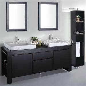 black bathroom cabinets the world s catalog of ideas
