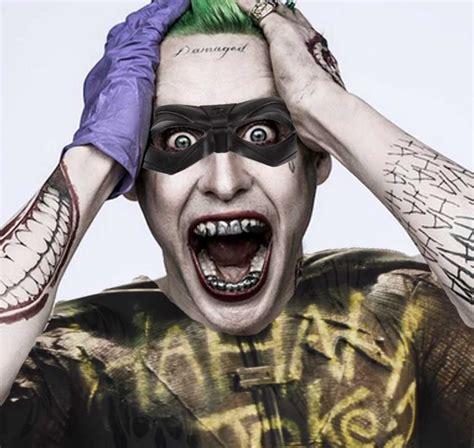 how batman v superman maybe confirmed robin as the joker