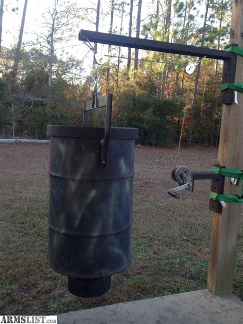 How To Hang A Deer Feeder armslist for sale hanging deer feeder