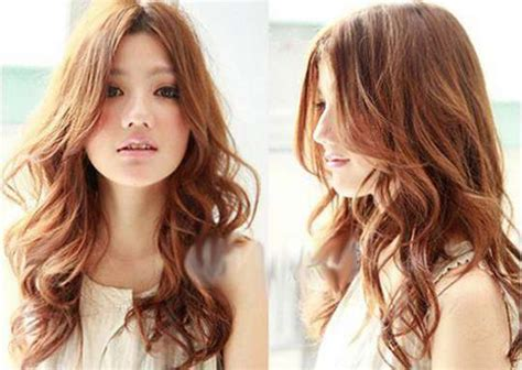 cabellos ondulados best hair color for filipina women hairstyle gallery