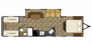 North Country Rv Floor Plans by 2012 Heartland North Country Trail Runner Edition Nc