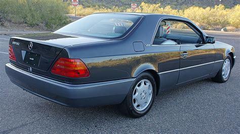car maintenance manuals 1993 mercedes benz 600sec regenerative braking 1993 mercedes benz 600sec coupe 1 mbworld