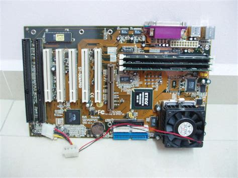 Mainboard Processor Amd amd motherboard processor cpu fan selangor end time 12 20 2011 1 15 00 pm myt
