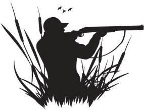 duck hunter clipart