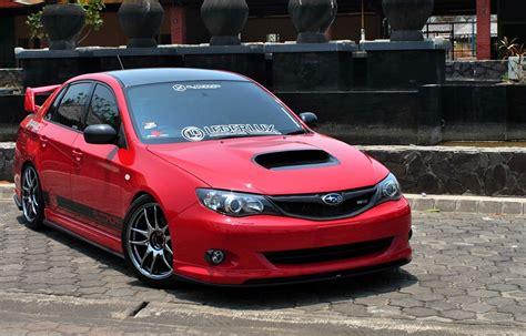bengkel modif mobil sedan mobil sedan modif indonesia