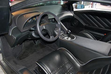 Lamborghini Diablo Interior Image Gallery Diablo Interior