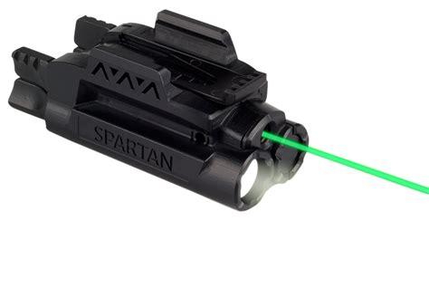 picatinny light and laser lasermax spscg spartan light laser green picatinny mount aaa