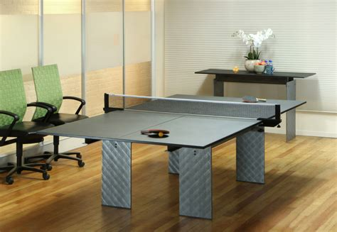 Ping Pong Meeting Table Ping Pong Conference Table Stoneline Designs