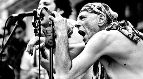 imagenes historicas rock concierto de el drogas en a coru 241 a ocio en galicia ocio