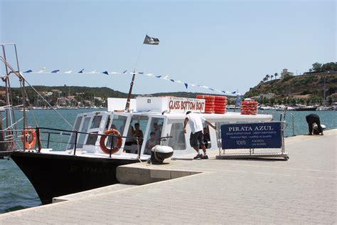 glass bottom boat tours menorca cala galdana archives menorca holiday homes