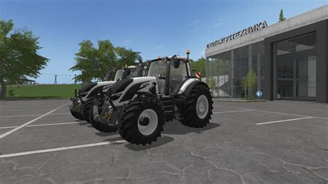 Ls Ic valtra t serie with ic v1 0 fs17 farming