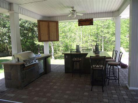 outdoor kitchen contractor new orleans outdoor kitchens contractor custom outdoor