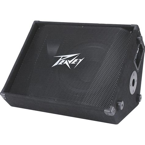 Floor Monitor by Peavey Pv 12m 12 Quot Floor Monitor Musician S Friend