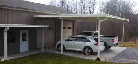 metal awnings for cars tucson carports protect your car recreational vehicle