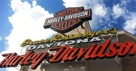 Harley Davidson Bruce Rossmeyer by Bruce Rossmeyer S Daytona Harley Davidson Celebrates 20