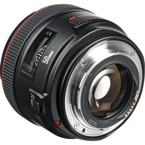 Canon Ef 50mm F1 2 L Usm canon ef 50mm f1 2 l usm lens