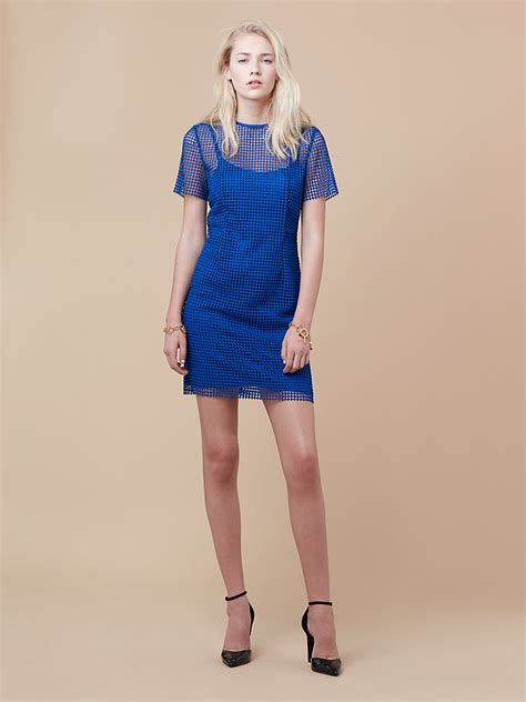 My For The Sweater Dress Couture In The City Fashion by S Designer Dresses In Silk Lace Chiffon More By Dvf