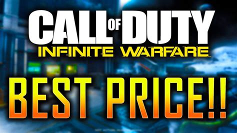 best place to buy best place to buy infinite warfare how to get infinite