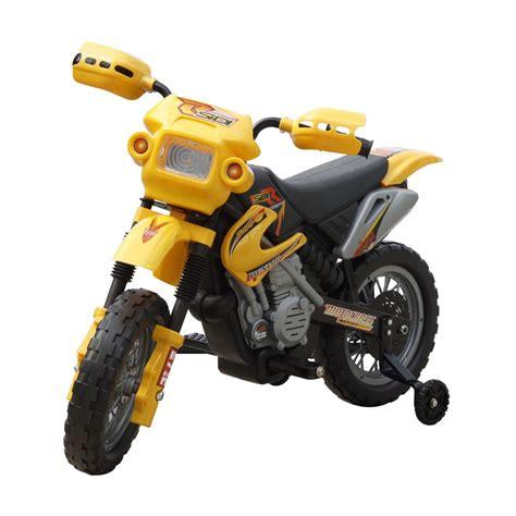 Kinder Motorrad 30 Km H kinder motorrad 2 km h akku gelb
