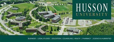 Bangor Mba Management by Apply To Husson Bangor Maine Usa Study