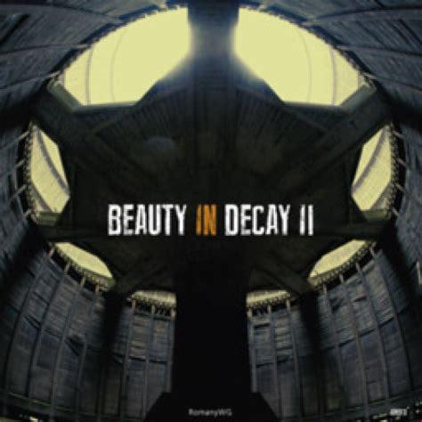 libro beauty in decay ii beauty in decay ii beauty in decay strip hc by romanywg