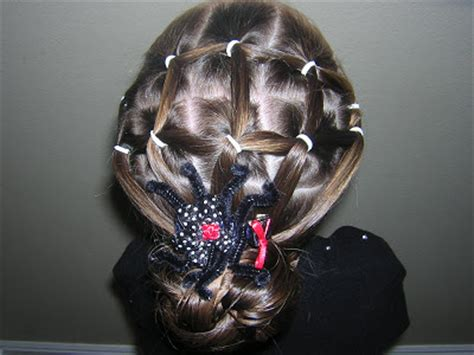 hairstyles haircut spider and spider web hairstyles for spider web hairstyles
