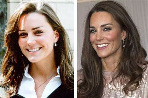 Kate Middleton Pictures Of Her Princess Transformation