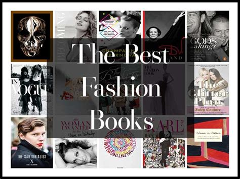 7 Best Books On Fashion by The Best Fashion Books Of All Time Book Scrolling