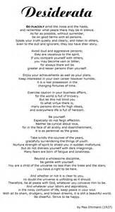 desiderata poem on pinterest inspirational bible quotes