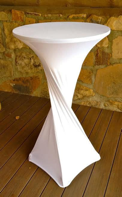 cocktail table linens 17 best images about spandex table linens on