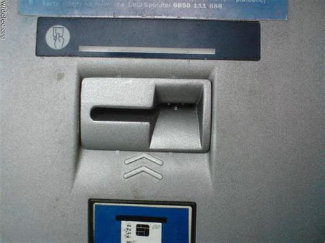 how to make a credit card skimmer how to spot and avoid credit card skimmers pcmag