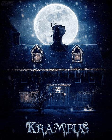 film horror natal 2015 krus poster tumblr