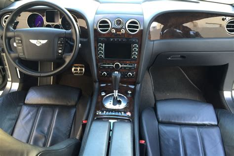 bentley 2005 interior 2005 bentley continental gt custom coupe 199153