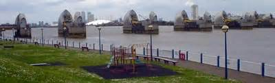 thames barrier admission diamond geezer