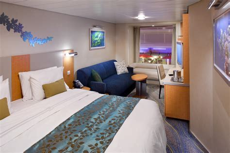 royal caribbean oasis of the seas cruise review for cabin 7589